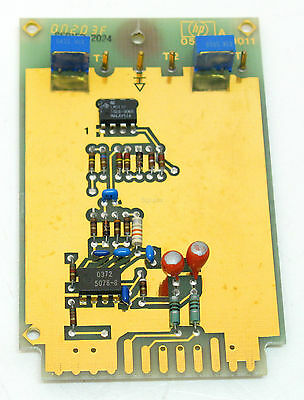 Hp Agilent 05342-60011 A11 If Limiter From 5342a Strong Resistance To Heat And Hard Wearing Other Dj Equipment Dj Equipment