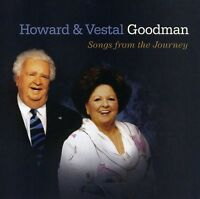 Howard And Vestal Go - Songs From The Journey [new Cd] on Sale