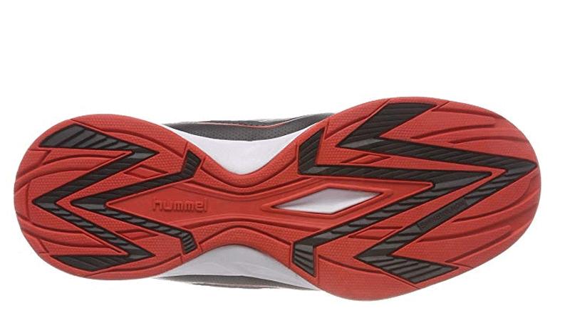 Hummel Aerospeed 2.0 - Hallenschuhe - Handballschuhe - - - Größe 38.5 - 201097 18056a