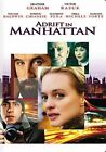 Adrift in Manhattan 0025195026130 With Heather Graham DVD Region 1