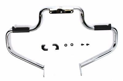 LINDBY MULTIBAR ENGINE GUARD CHROME Fits Yamaha XVS950 V Star 950,XVS950CT V St
