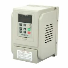 3hp 220v 22kw Variable Frequency Drive Inverter Single To 3 Phase Speed Control