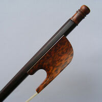Performance Snakewood 4/4 Size Violin Bow Baroque Style For Professioanl Player