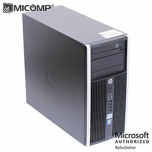 MICOMP-Fast-HP-Tower-Computer-PC-Windows-10-Core-i5-3-2Ghz-8GB-RAM-500GB