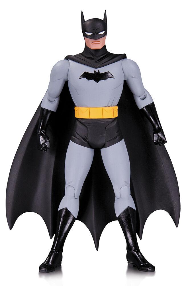 Dc comics dc direkt darwyn cooke designer - serie batman