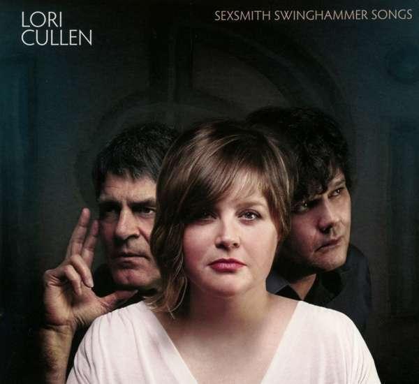 Cullen Lori - Sexsmith Swinghammer Songs Nuevo CD