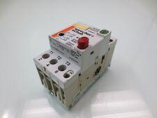 schuh Motorschutzschalter 1,6-2,5A  KTA 3-25-PE 1-10 sprecher