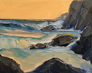 CENTRAL-COAST-SIX-Original-Expression-Seascape-Pacific-Painting-8x10-043019-KEN