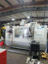 Used 2007 Haas Vf 6 Cnc Vertical Machining Center Mill 10000 Rpm 4th Ready Ct40