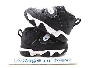 super popular 0d1b8 22851 Nike Air Mission Black True Royal White Training Shoes 630914-002 sz ...