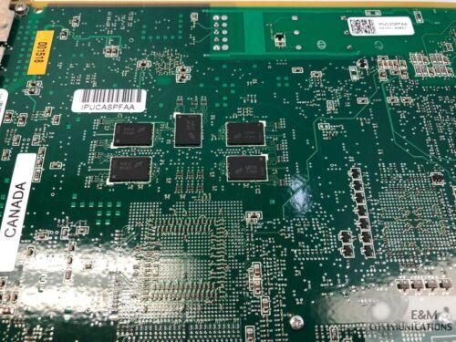 3HE02774BA AA 01 ALCATEL LUCENT 7705 SAR-8 CSM 24V MODULE IPUCASPFAA