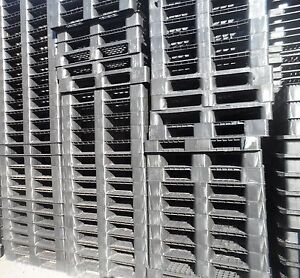 Image Is Loading 1100x1100 PLASTIC PALLETS IDEAL TO BUILD LAMB CALF