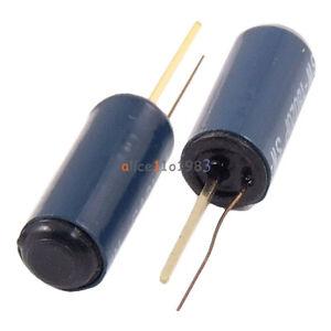 10PCS SW-18020P Electronic Shaking Switch Vibration Sensor NEW