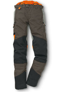 Official-STIHL-HS-Multi-Protect-Trousers-Extra-Large-00884590060-Stock-Clearance