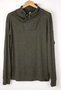G-Star Raw Herren Nuelik Aero Freizeit Pullover Sweatshirt Größe L ASZ979