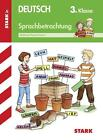 Arbeitshefte Grundschule: Deutsch Sprachbetrachtung 3. Klasse von Stefanie Koschmann (2013, Taschenbuch)
