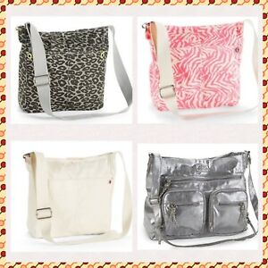 Image Is Loading Aeropostale Tote Bag Aero Bag Handbag Messenger Bag