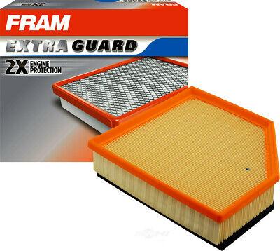FRAM CA10071 Extra Guard Flexible Rectangular Panel Air Filter
