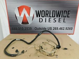 Detroit-Series-60-12-7L-Wire-Harness-Part-23526101