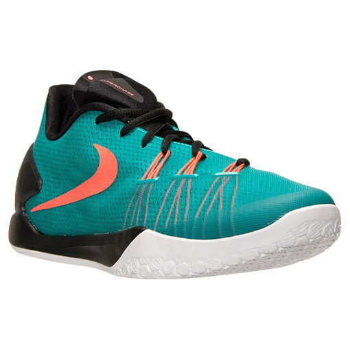 new style c4282 19b29 Mens Nike Hyperchase Retro Teal black Size 10 US 705363-480 for sale online    eBay