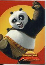 Kung Fu Panda Promo Card P-2