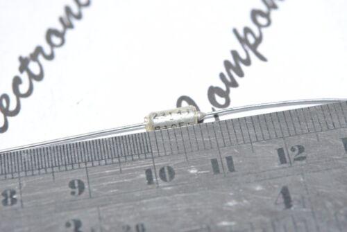 SPRAGUE 4700p 2pcs 4700pF 50V M39003//01 2314J 10/% Axial Tantalum Capacitor