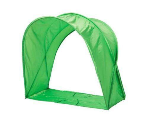 IKEA Bed Tent SUFFLETT Green Children/'s KIDS Bedroom Brand New 70//80//90 UK-B786