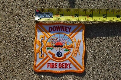 SKU28 Glen Fire Rescue Department Dept FD EMS Patch Mississippi MS Patches NEW