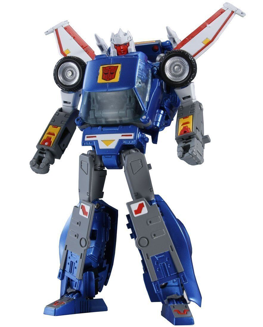 Takara Tomy Transformers Masterpiece MP-25 tracce VERSIONE JAPAN