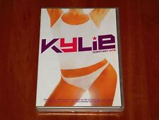 KYLIE MINOGUE GREATEST HITS 87-92 INTERVIEWS BEHIND THE SCENES & 20 VIDEOS New