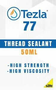 Tezla-77-50ml-Thread-Lock-Loctite-Sealant-Adhesive-High-Strength-Thread-Glue