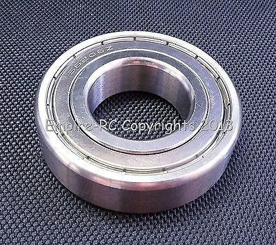 QTY 10 S6801zz 6801zz 440C Stainless Steel Ball Bearing Bearings 12x21x5 mm