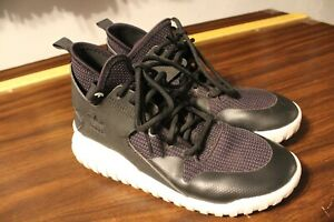 preschool adidas Tubular X Adidas Originals Tubular X Men's Shoes Size 7 Black & White | eBay