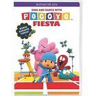 Pocoyo Fiesta 0843501009215 DVD Region 1