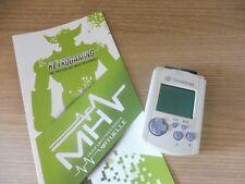 VMU - DREAMCAST - CARTE MEMOIRE