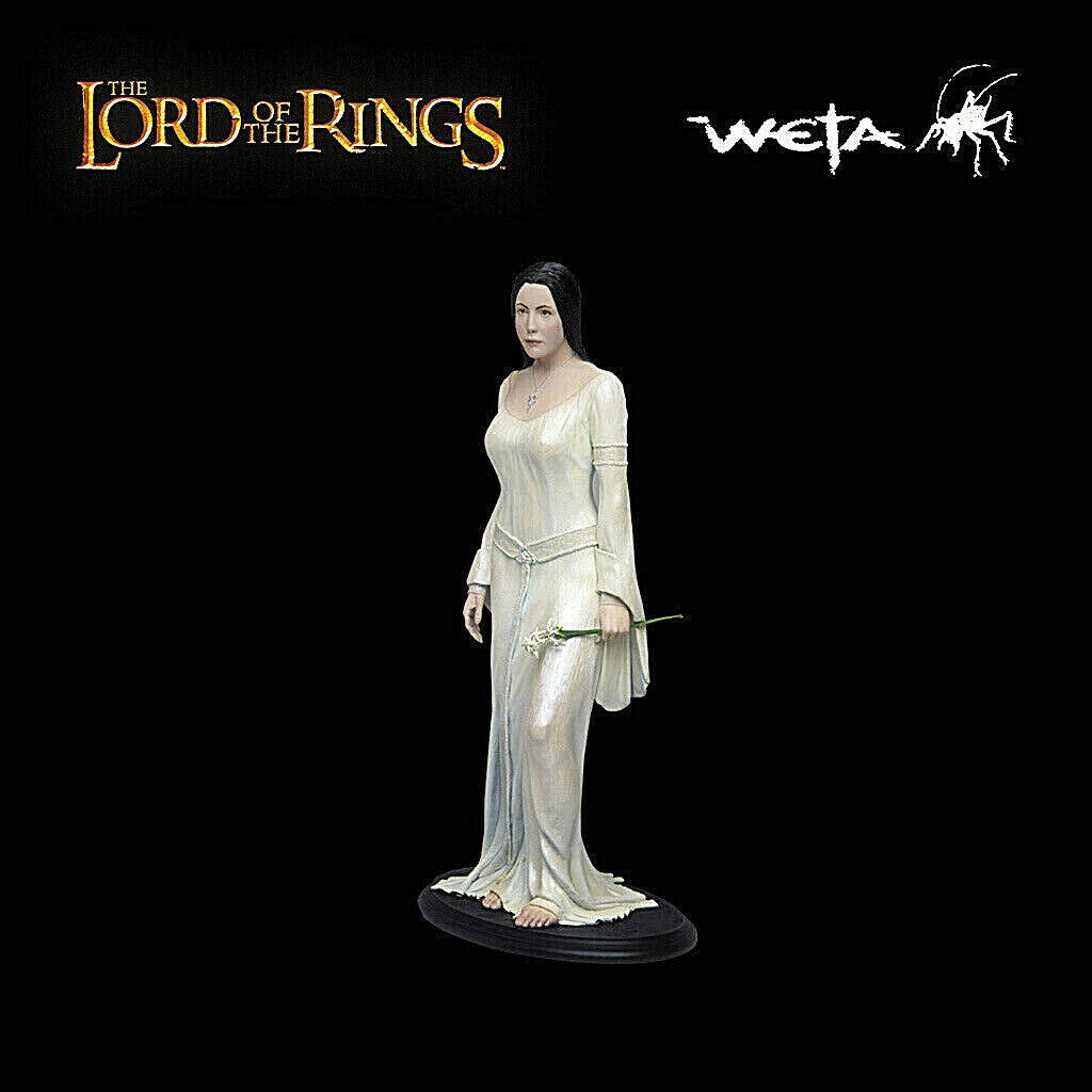 ARWEN Lord Of The Rings estatua  Weta Sideshow