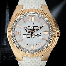 GF Ferre Swiss Made Class Ladies Watch / MSRP $899.00