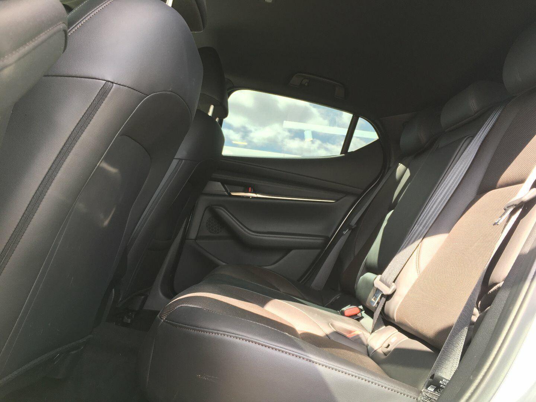Mazda 3 2,0 Sky-X 180 Cosmo aut. - billede 7