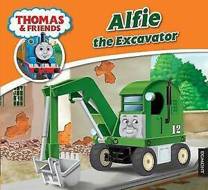 Alfie-Thomas-Story-Library-Awdry-Rev-W-Very-Good-Book