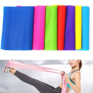 Bande-di-resistenza-in-gomma-Allenamento-fitness-Fascia-elastica-per-allenamenTd
