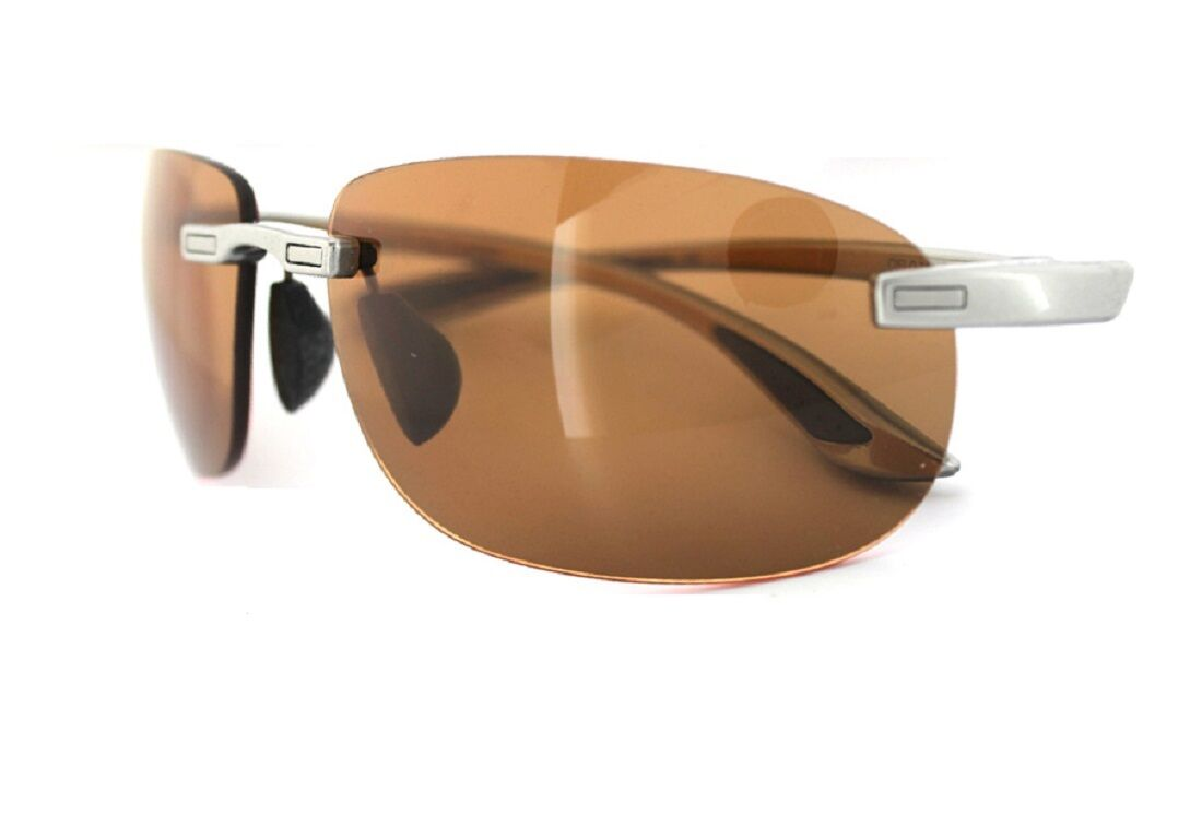 Serengeti Sunglasses 7472 Cielo Polarised Lens with with with Box Case and Paperwork     | Viele Stile