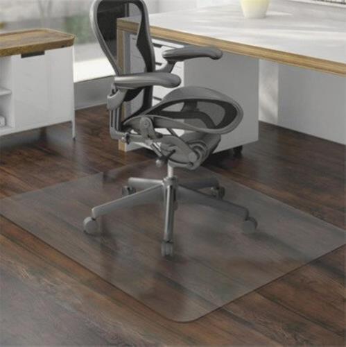 Parkett, Laminatt, Fliesen Best For Office Bürostuhlunterlage für Hartböden