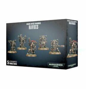 Chaos-Space-Marines-Havocs-Warhammer-40K-Black-Legion-NIB-Flipside