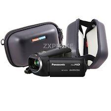 ST Hard Camcorder Case Bag For JVC GZ-E105BEK GZ-EX315BEK GZ-VX815BEK