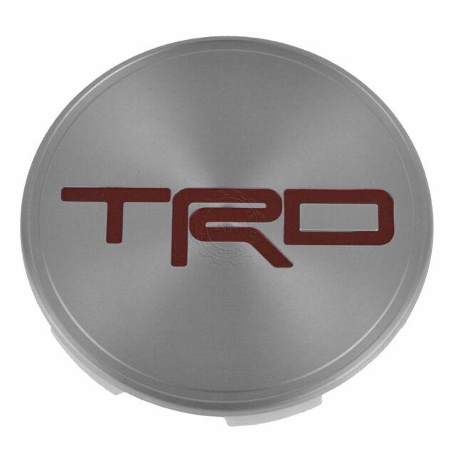 """OEM PTR18-34071 Center Cap 17"""" Wheel Cover for Toyota TRD Tacoma FJ Cruiser"""