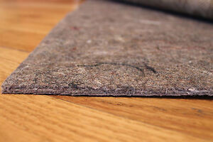 Premium Super Movenot Rug Pad For Hard Surfaces And Carpet