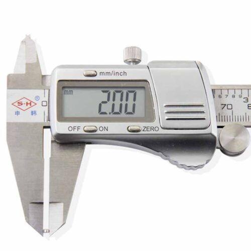 100//200 Starke Neodym Magnete Super Magnete Pinnwand Büro Magnet 2x1mm N35 NdFeB