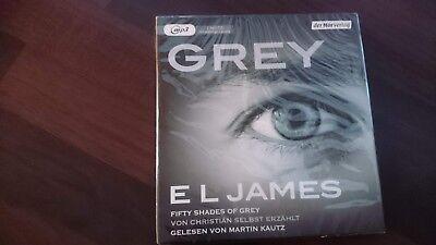 Shades Of Grey Band 1 Zusammenfassung
