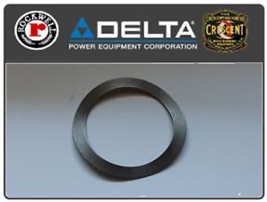 Delta Rockwell Unisaw Arbor Load Spring Washer 928-06-020-7382