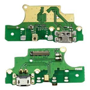Platte Laden- Für Nokia 5 Connector USB Antenne Mikrofon Micro USB Anschluss